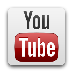 Youtube Logo - PNG